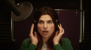 In A World - Lake Bell in In A World - Courtesy of Roadside Attractions