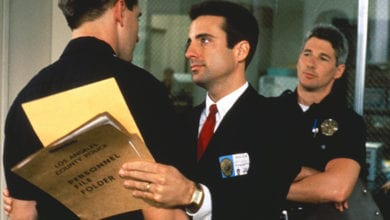 Photo of Internal Affairs (1990) Begins Investigation On Blu-ray