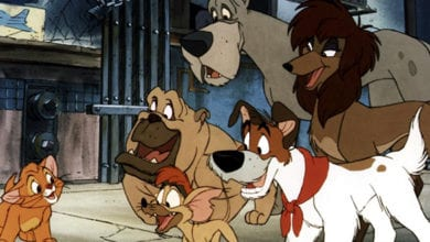 Photo of Oliver And Company (1988) To Finally Make Blu-ray Debut