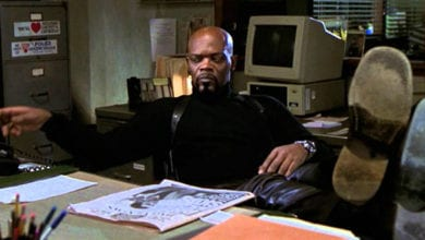 Photo of Shaft (2000) To Make Blu-ray Debut This Summer