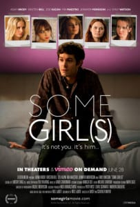 Some Girls - Poster - Courtesy of Leeden Media and Pollution Studios