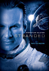 Stranded - Promotional Poster - Courtesy of Image Entertainment