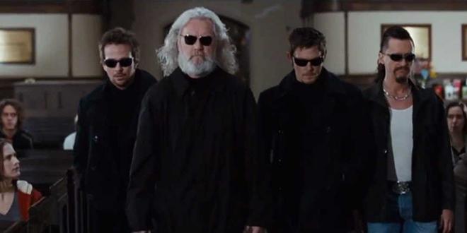 The Boondock Saints II All Saints Day (2009)