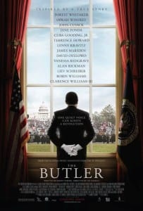 The Butler - Theatrical Poster - Courtesy of The Weinstein Company