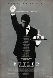 The Butler - Theatrical Poster Style B - Courtesy of The Weinstein Company