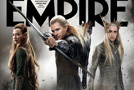 Empire Magazine's Cover Featuring The Hobbit Released