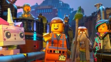 Photo of The Lego Movie – Trailer
