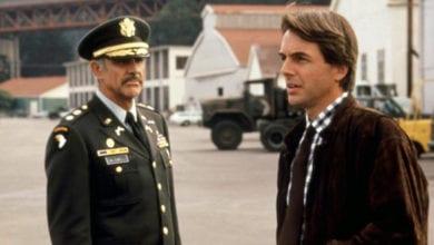 Photo of The Presidio (1988) Comes To Blu-ray