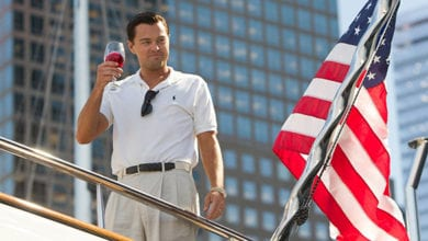 Photo of The Wolf Of Wall Street – Trailer