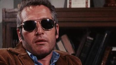 Photo of Paul Newman's WUSA (1970) Set For Blu-ray Debut
