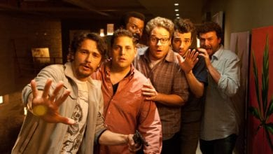 Photo of This Is The End – Red Band Theatrical Trailer