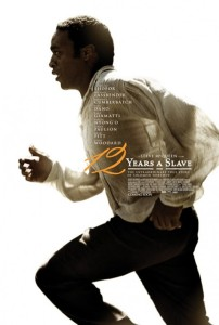 12 Years A Slave - Theatrical Poster - Courtesy of Fox Searchlight Pictures