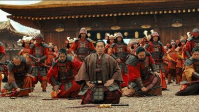 Photo of 47 Ronin – Trailer