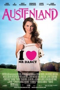 Austenland - Theatrical Poster - Courtesy of Sony Pictures Classics