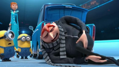 Photo of Despicable Me 2 (2013)