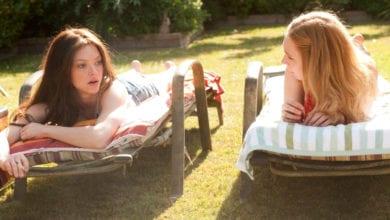 Photo of Lovelace – International Trailer