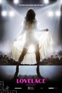 Lovelace - Advance Theatrical Poster Style C - Courtesy of Radius-TWC and PerezHilton.com