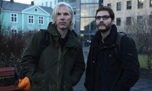 The Fifth Estate - Photo From The Fifth Estate - Courtesy of Dreamworks and Walt DIsney Studios