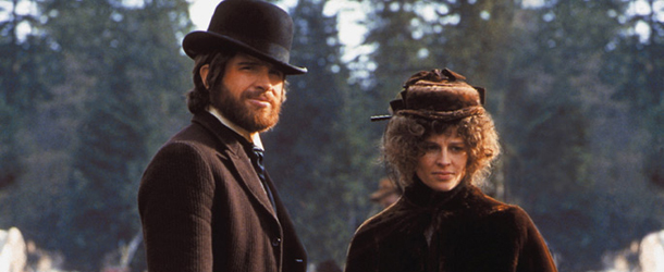 McCabe & Mrs. Miller (1971) Podcast