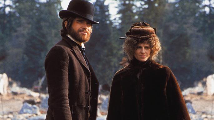 McCabe & Mrs. Miller (1971)