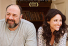 First Two Clips From James Gandolfini's Enough Said Released