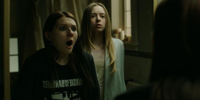 Haunter (2013)