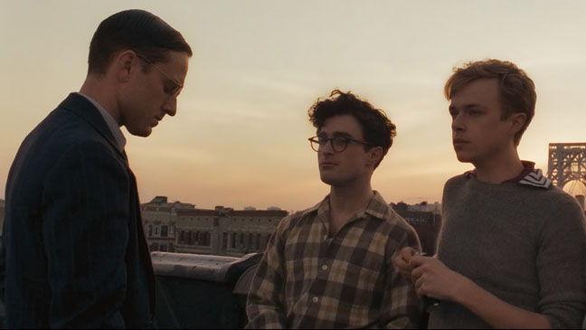 Kill Your Darlings - Photo from Kill Your Darlings - Courtesy of Sony Pictures Classics