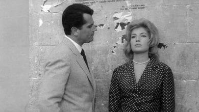 Photo of L'Avventura (1960)