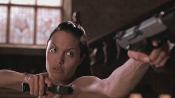 Lara CroftTomb Raider 2001