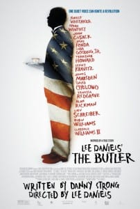 Lee Daniels' The Butler - Theatrical Poster Style C - Courtesy of the Weinstein Company