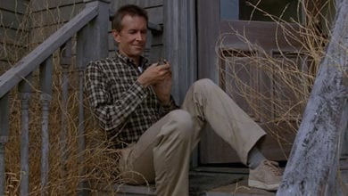 Photo of Psycho III (1986) Reopens For Business On Blu-ray