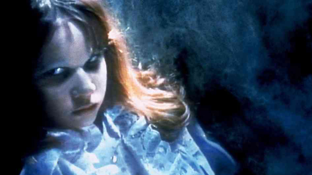 Regan MacNeil The Exorcist 1973 via NPR