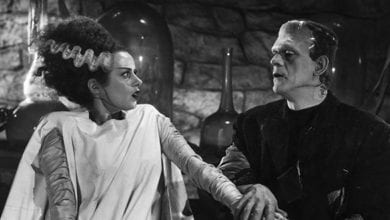 Photo of The Bride Of Frankenstein (1935) Walks Down The Blu-ray Aisle