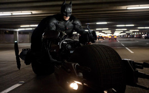 The Dark Knight Rises - Photo From The Dark Knight Rises - Courtesy of Warner Bros. Pictures