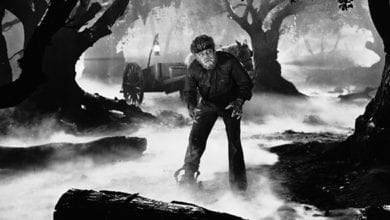 Photo of The Wolf Man (1941) Changes Into Blu-ray