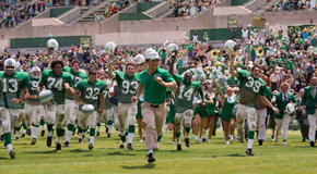 We Are Marshall Movie Still