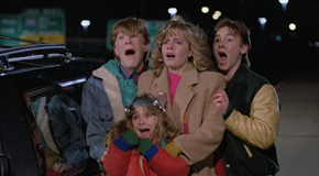 Adventures in Babysitting Movie Still