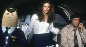 Airplane Movie Still