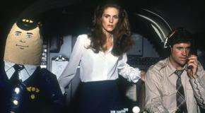 Airplane Movie Still