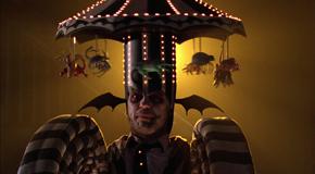 Beetlejuice Movie Still