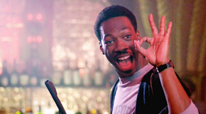 Beverly Hills Cop Movie Still