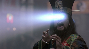 Big Trouble in Little China Movie Still