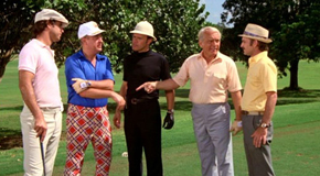 Caddyshack Movie Still