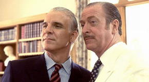 Dirty Rotten Scoundrels Movie Still