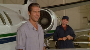 Fletch Movie Still