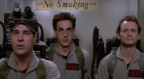 Ghostbusters Movie Still