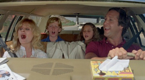 National Lampoons Vacation Movie Still