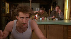 Raising Arizona Movie Still