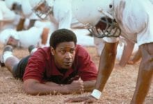 Remember the Titans Screen Capture Via All Connect