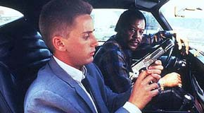 Repo Man Movie Still